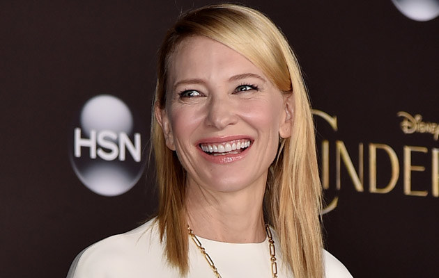 Cate Blanchett /Kevin Winter /Getty Images