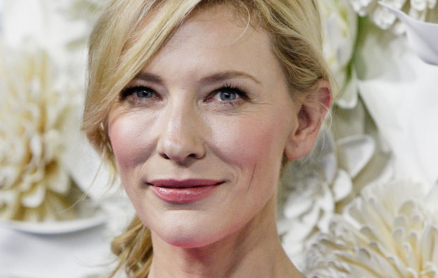 Cate Blanchett /Lisa Maree Williams /Getty Images