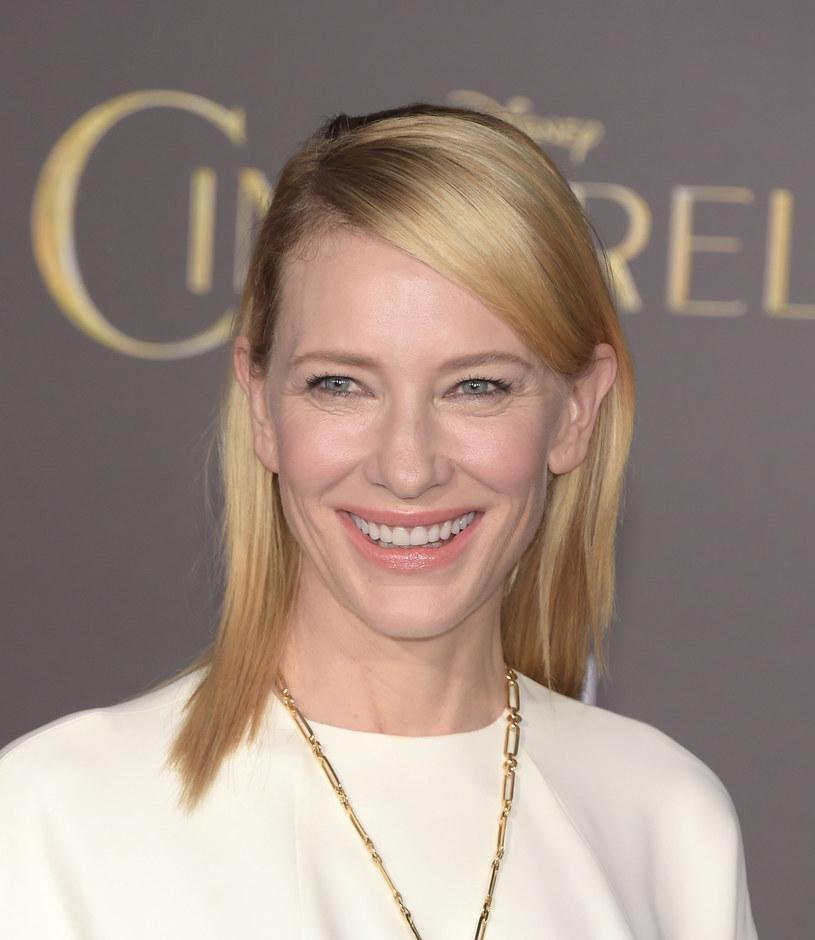 Cate Blanchett /Jason Kempin /Getty Images