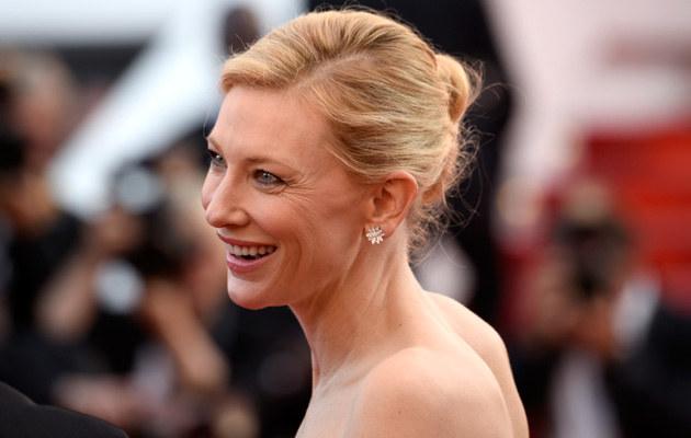 Cate Blanchett /Clemens Bilan /Getty Images