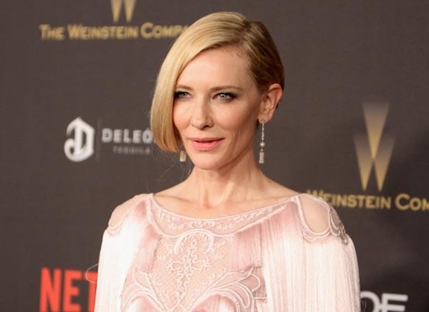 Cate Blanchett /Randy Shropshire /Getty Images
