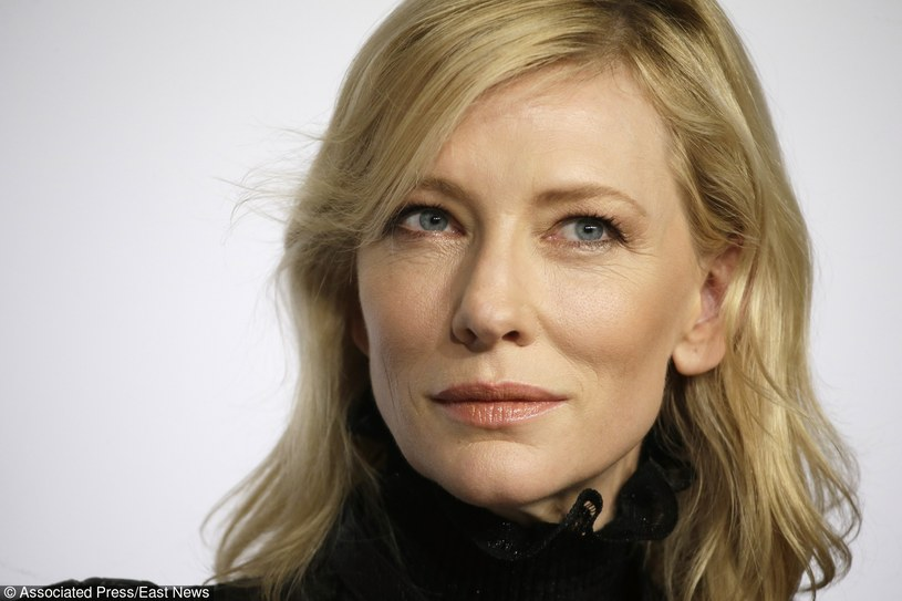 Cate Blanchett /East News