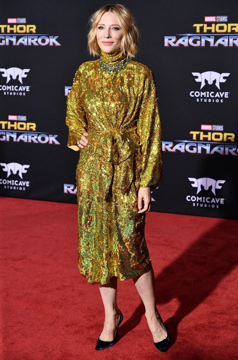 Cate Blanchett /East News