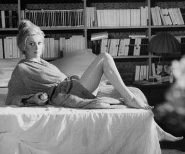Catherine Deneuve: Muza wielu reżyserów
