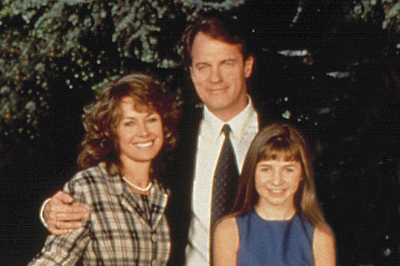 Catherine Hicks, Stephen Collins i Beverley Mitchell /AKPA
