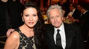 Catherine Zeta-Jones kupiła Michaelowi Douglasowi telewizor