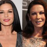 Catherine Zeta-Jones majstrowała przy twarzy?!