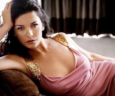 Catherine Zeta-Jones: Piękność udomowiona