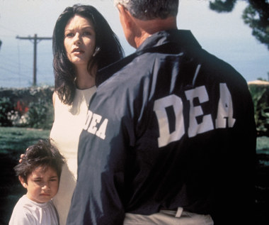 Catherine Zeta-Jones: Rodzina przede wszystkim