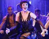 "Catherine Zeta Jones w musicalu ""Chicago"" /"