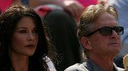 Catherine Zeta-Jones wściekła na Michaela Douglasa!