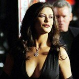 Catherine Zeta-Jones /AFP