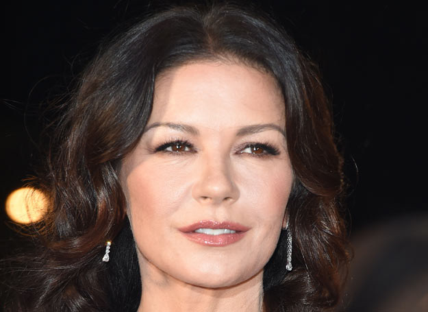 Catherine Zeta-Jones /Stuart C. Wilson /Getty Images