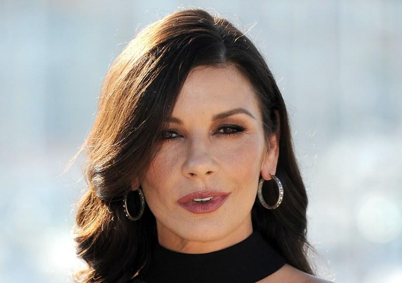 Catherine Zeta-Jones /East News