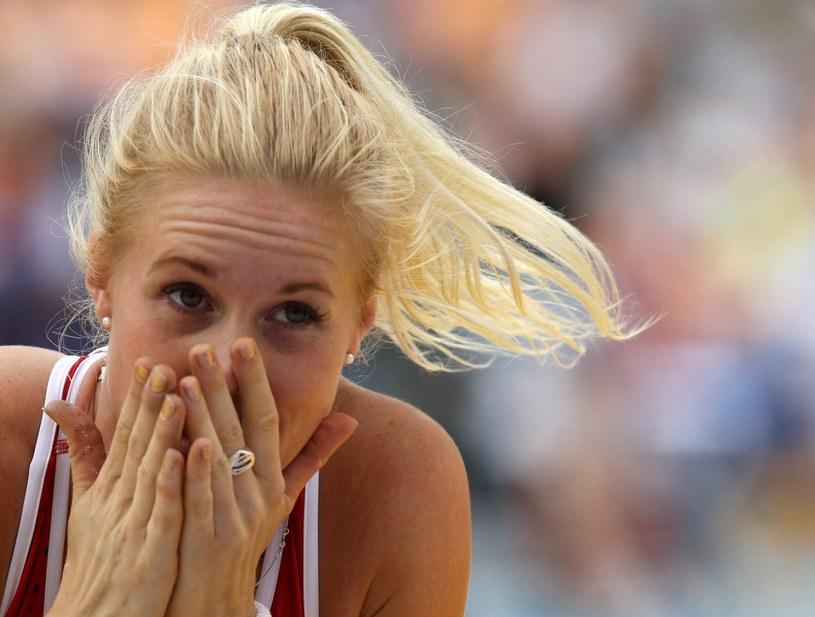 Cathrine Larsasen /AFP