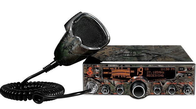 CB radio /lokalizacja.info
