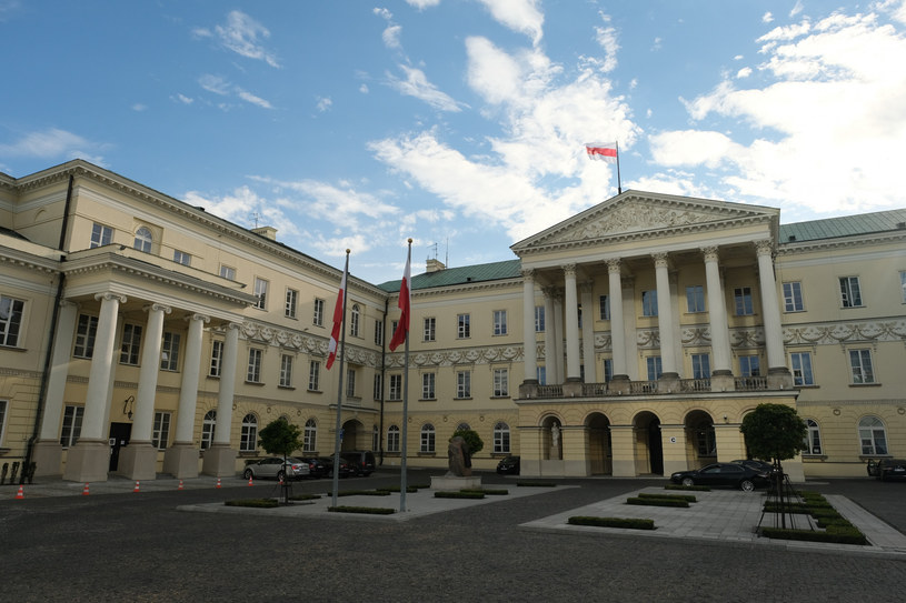 CBA kontroluje warszawski ratusz /Mateusz Grochocki /East News