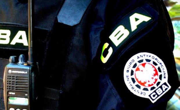 CBA w lubuskim urzędzie wojewódzkim. Chodzi o współpracę z prywatną firmą