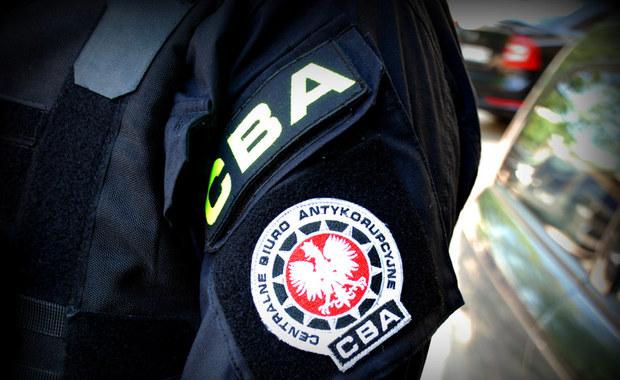 CBA w siedzibach Ruchu i Alior Banku