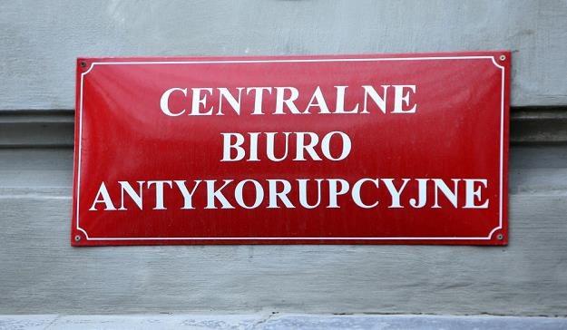 CBA wnosi o odwołanie dyrektora departamentu kontroli w ARiMR. Fot. STANISŁAW KOWALCZUK /Agencja SE/East News