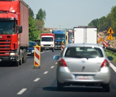 CBA zajęło się raportem NIK w sprawie dziurawych dróg