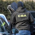 CBA zatrzymało 3 biznesmenów. Mieli dawać łapówki Niesiołowskiemu