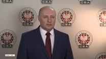 CBA zatrzymało 6 osób podejrzanych o wypranie 11 milionów złotych. Wśród nich jest brat E. Bieńkowskiej