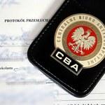 CBA zatrzymało notariusza. Chodzi o nieprawidłowości przy warszawskich reprywatyzacjach