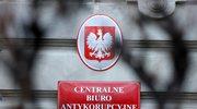 CBA zatrzymało wojewódzką konserwator zabytków z Olsztyna