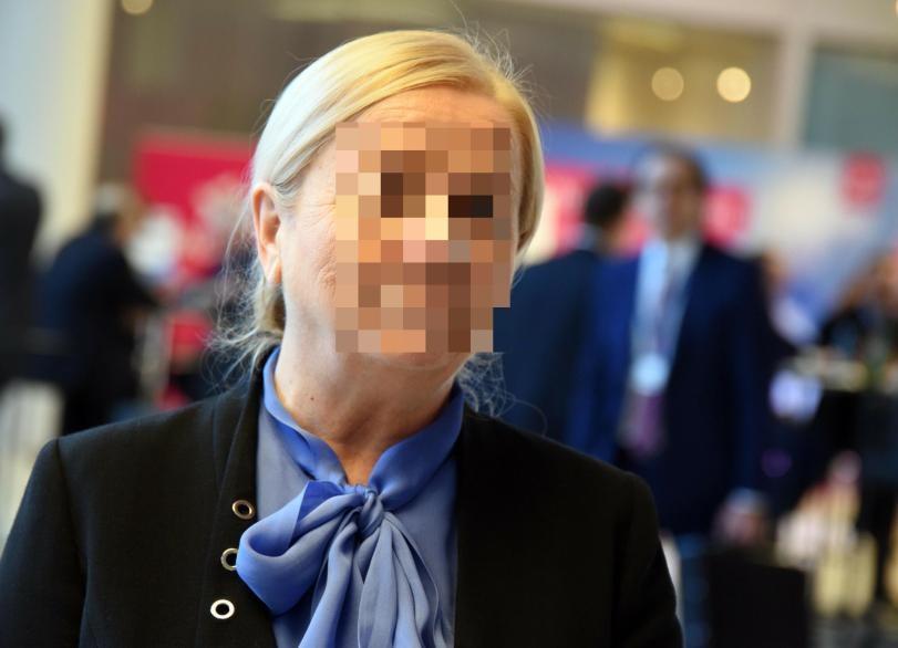 CBA: Zatrzymani była wiceprezydet Krakowa i szefowie Izby Przemysłowo-Handlowej /Artur Barbarowski /East News