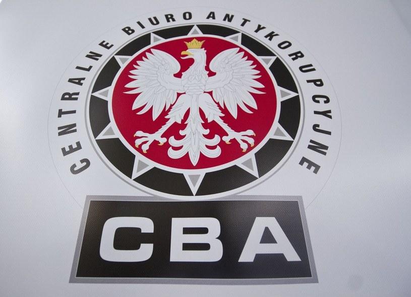 CBA/ zdj. ilustracyjne /Krystian Dobuszyński /Reporter