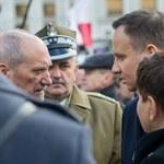 CBOS: Andrzej Duda liderem rankingu zaufania, Antoni Macierewicz - nieufności