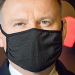CBOS: Andrzej Duda liderem zaufania wśród polityków