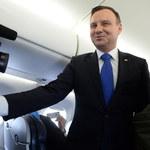 CBOS: Połowa Polaków zadowolona z prezydentury Andrzeja Dudy