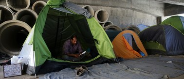 CBOS: Poziom otwartości Polaków do przyjmowania uchodźców najniższy od wielu miesięcy