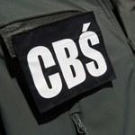 CBŚ zlikwidowało jeden z największych magazynów broni