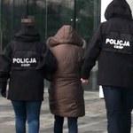CBŚP rozbiło grupę kobiet, które nadzorowały agencje towarzyskie