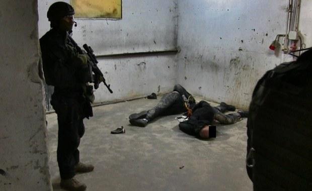 CBŚP rozbiło grupę okradającą tiry. 10 osób aresztowanych