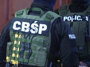 CBŚP: Zabezpieczając pieniądze, uderzyliśmy w najczulszy punkt przestępców