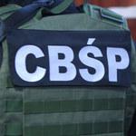 """CBŚP zatrzymało pięciu członków """"gangu kantorowców"""""""