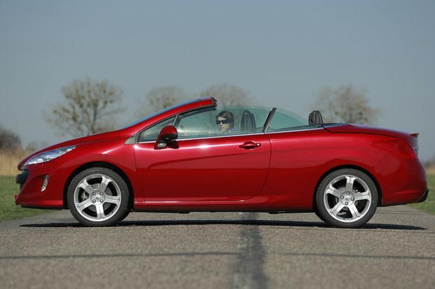 CC dołączyło do gamy w 2009 r. Ceny od: 36 000 zł. /Motor