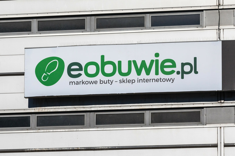 CCC ma przedwstępne umowy sprzedaży po 10 proc. akcji eobuwie Cyfrowemu Polsatowi i A&R /Arkadiusz Ziółek /East News