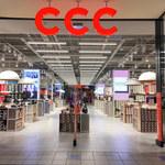 CCC otworzyło prawie 500 sklepów w Polsce
