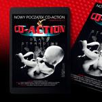 CD-Action: Fundusze zebrane . Emisja akcji kultowego zakończona w 9 dni!