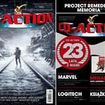 CD-Action i PC Format mają nowego wydawcę. Fantasyexpo ratuje uznane pisma