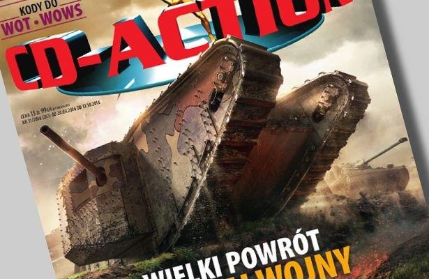 CD-Action /materiały prasowe