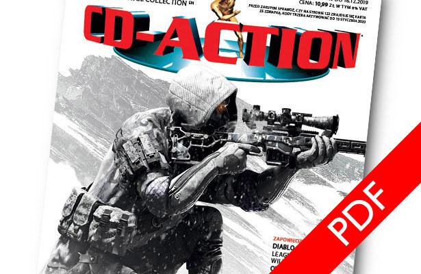 CD-Action /materiały źródłowe