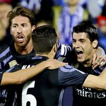 CD Leganes - Real Madryt 2-4 w 30. kolejce Primera Division
