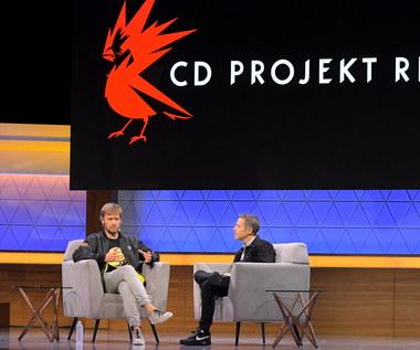 CD Projekt najwyżej wycenianą spółką na GPW