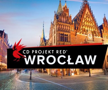CD Projekt RED tworzy oddział we Wrocławiu
